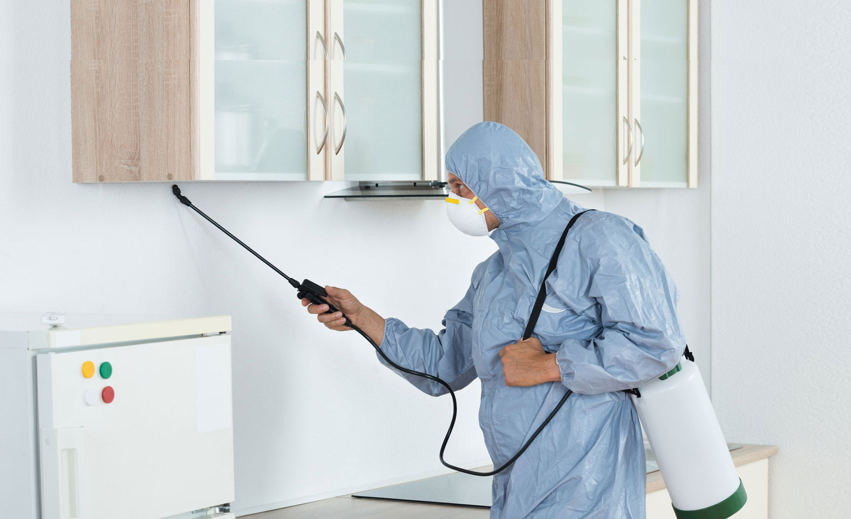 Choosing a Pest Control Supplier